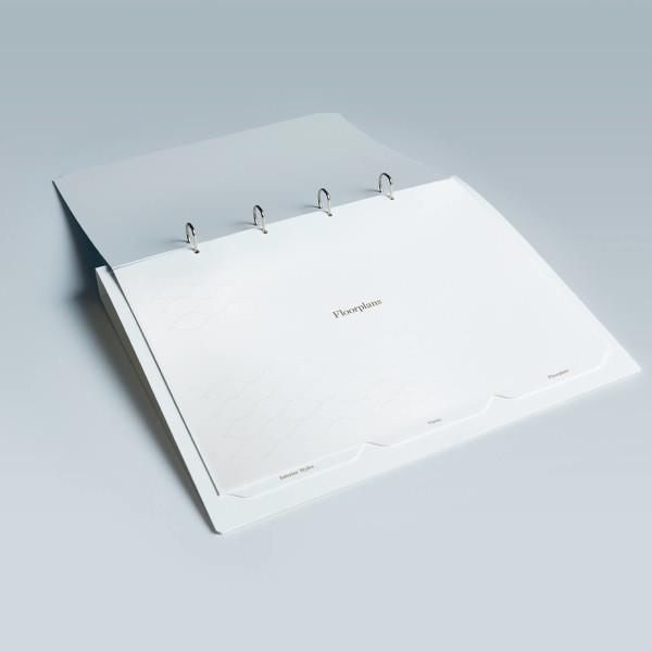 Floorplans-divider-sets