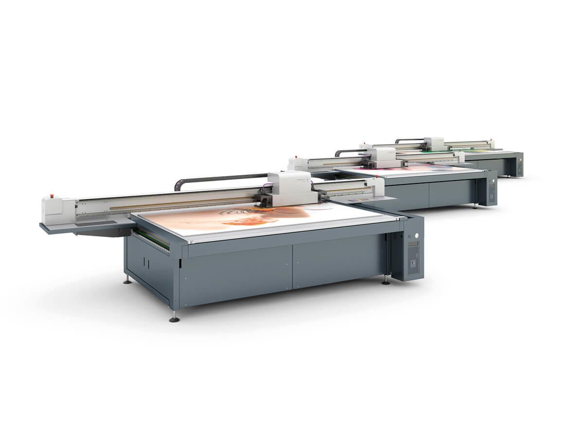 digital printing machine - Digital Printing 100% Recyclable Processing - KodanOZ