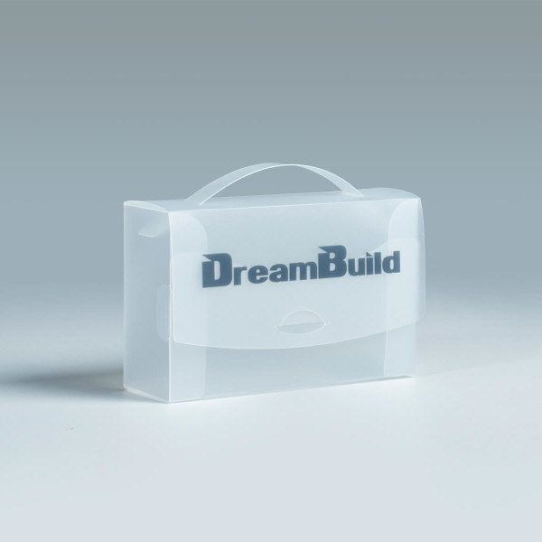 DreamBuild-Document-Case