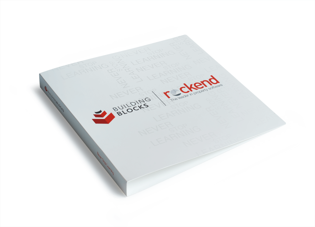 Rockend Ring Binder