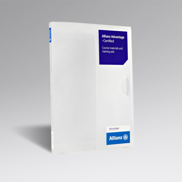 Allianz Document Wollet