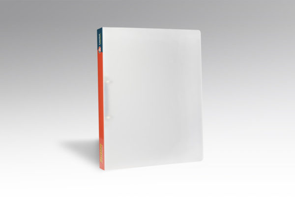 caltex-Ring-binder